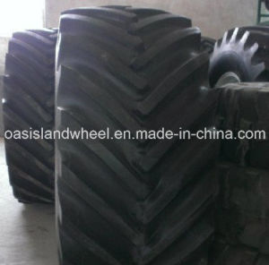 Agricultural Farm Tyre (800/65-32) for Combine Harvester pictures & photos