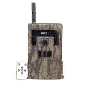 12MP 1080P Infrared Night Vision MMS Scouting Camera