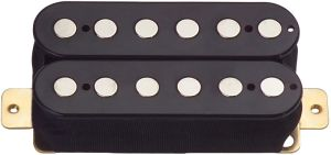 6.3mm Large Size Pole Ceramic Humbucker Guitar Pickup pictures & photos