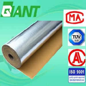 Aluminum Foil Scrim Kraft Paper (F S K) pictures & photos