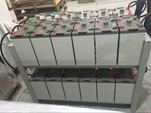 500ah 2V Sealed Lead Acid Battery for Telecom pictures & photos