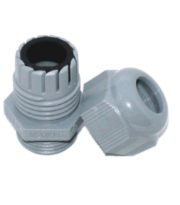 IP68 M20*1.5 Nylon Explosion Proof Plastic Cable Gland pictures & photos