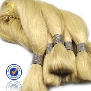 100% Unprocessed Indian Hair Bulk Wholesale Prices