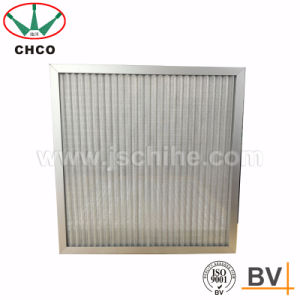 Aluminum Alloy Mesh Panel Filter, Air Filter, Oil Filter pictures & photos
