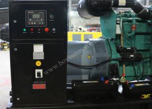 Cummins Diesel Engine Open Type Diesel Generator Set 400kw/500kVA pictures & photos