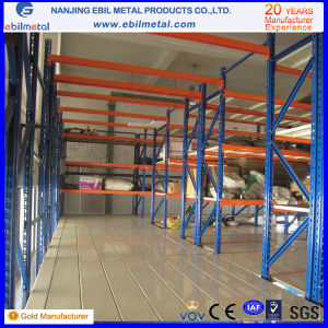 Hot Sale for Factory Steel Q235 Warehouse Equipment Rack Platform pictures & photos