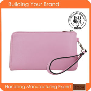 2015 Fashion Hot Selling New Product Wholesale Woman Wallet pictures & photos