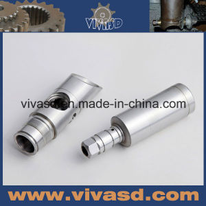 High Precision Aluminum CNC Precision Machining Milling Parts pictures & photos