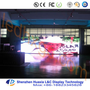 Full Color P16 Outdoor Waterproof LED Display Video Wall for Stadium