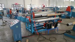 Plastic Machinery EPE Foam Film Sheet Jc-150mm Extrusion Packing Machine in Good Quality pictures & photos