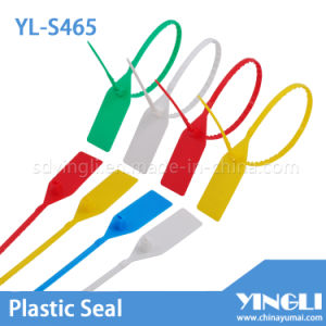Plastic Security Seals, Adjustable Truck Seals (YL-S465) pictures & photos