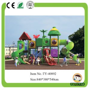 Green Environmental Great Outdoor Playground Equipment (TY-40892) pictures & photos