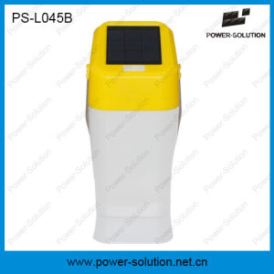 Portable Solar Lantern with 2 Brightness pictures & photos
