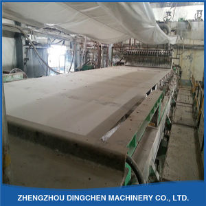 DC-2400mm Fourdrinier Wire Cultural Copy Printing Paper Making Machine pictures & photos