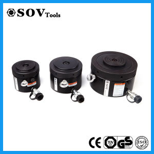 Sov Clp Series Single Acting Lock Nut Cylinders pictures & photos