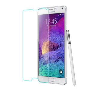 0.33mm Thickness Glass Screen Protector for Samsung Galaxy Note 5 pictures & photos