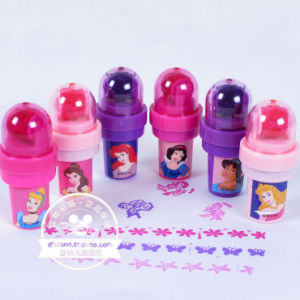 Plastic Shiny Stamp for Kids pictures & photos