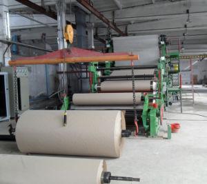 1092mm 5t/D Kraft Paper Making Machine pictures & photos