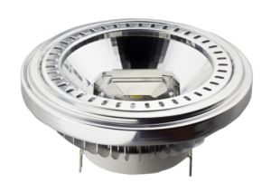 15W Dimmable LED Light COB LED AR111 pictures & photos