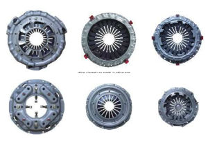 Hot Sale Peogeut Suzuki Rover Tata Clutch Disc Clutch Cover Clutch Pressure Plate with 200439 200319 2050t9 F5a T5b F8b pictures & photos