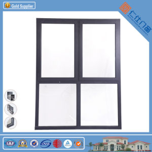 Durable in Use Aluminum Awning Window