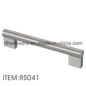Stainless Steel Hollow Handle Drawer Handle pictures & photos
