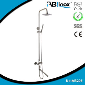 High Quality Ablinox Stainless Steel Bath Shower pictures & photos