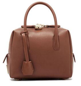 2015 Stylish Fashioncrossbody Leather Handbags (LDO-15125) pictures & photos