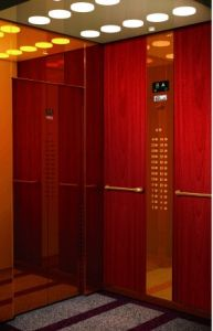 Machine Roomless Elevator with Capacity 1350kg pictures & photos