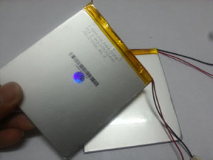 3.7V 6000mAh, 4593105 Battery Polymer Lithium Ion Battery for Tablet PC pictures & photos