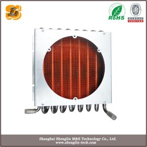 Cooling Stainless Steel Tube Copper Fin Heat Exchanger pictures & photos