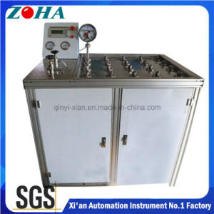 Intelligent Semi-Automatic Pressure Alternating Fatigue Machine pictures & photos