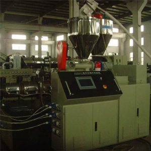 250mm PVC Pipe Extrusion Line pictures & photos