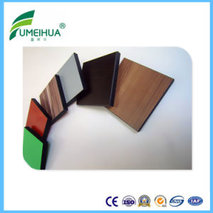 Construction Materials Antique Panels Wood Laminate Wall Panels pictures & photos