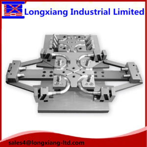 Plastic Injection Mold/ High Quality Mould/ Plastic Tooling/Die Casting Mold pictures & photos