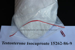 Testosterone Isocaproate pictures & photos