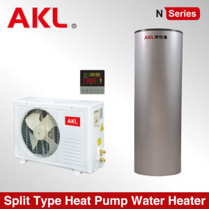 2015 New Home Split Heat Pump Water Heater pictures & photos