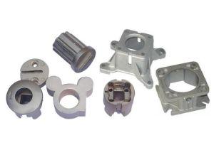 Equipment Zinc Die Casting Parts pictures & photos