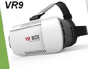 Vr Box- Generation One 3D Vr Headset, PMMA Lens Material, for 3.7-6inch Phone
