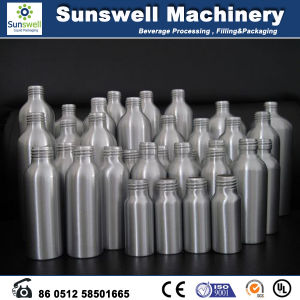 Aluminum Bottle pictures & photos
