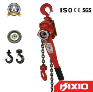 0.75 Ton OEM Quality Manual Chain Lever Block pictures & photos