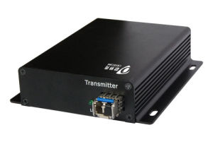 HDMI 1CH Video Optical Converter with CE RoHS