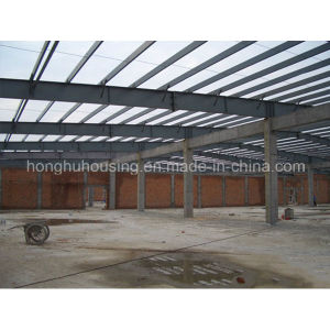 Popular Fresh Portable Mobile Prefabricated House Warehouse pictures & photos