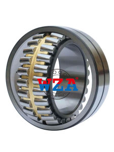 High Quality Spherical Roller Bearing ABEC-3 24060 Mbw33 for Rolling Mill pictures & photos