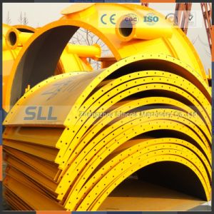 250ton Flexible Silo for Flake Tyre pictures & photos
