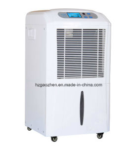 30L/Day Home Dehumidifier Auto Defrost
