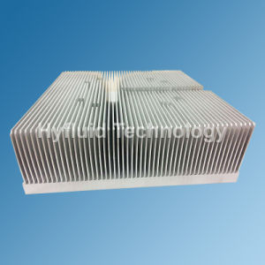 Skived Fin Heatsinks, Skiving Heat Sink, Skive Heat Sink pictures & photos