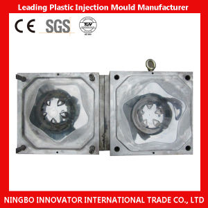 ABS Customized Mold for Plastic Injection Parts Molding (MLIE-PIM152) pictures & photos