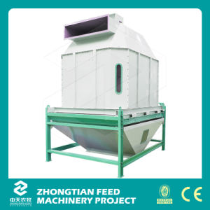 Low Noise Pellet Cooler Price pictures & photos