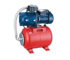 Garden Pump (AUTO-JET) with CE Approved pictures & photos